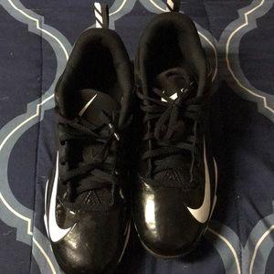 Nike viper cleats